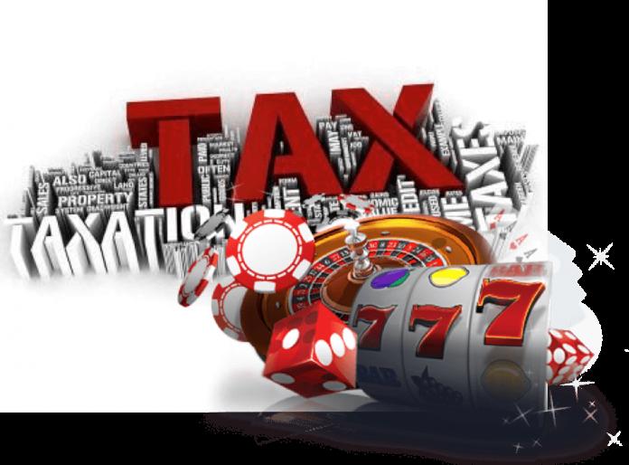 gambling taxes