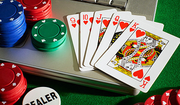 Gamble online poker real money online grand casino