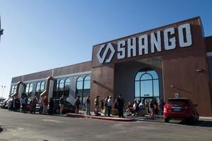 shango vegas