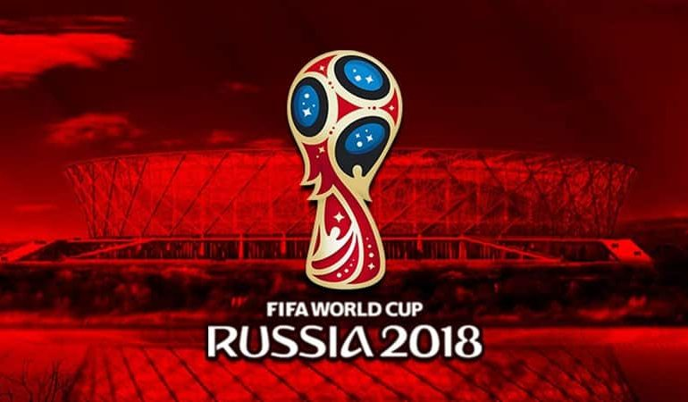2018 World Cup Ultimate Betting Guide