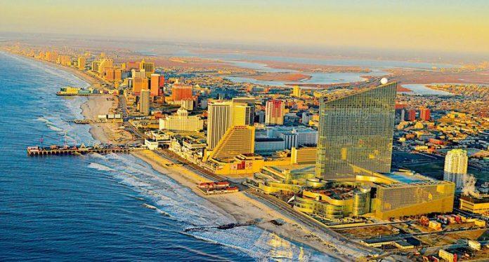 Atlantic city online gambling sports