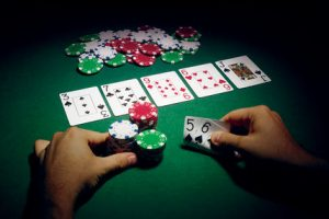 Bluffing to Win