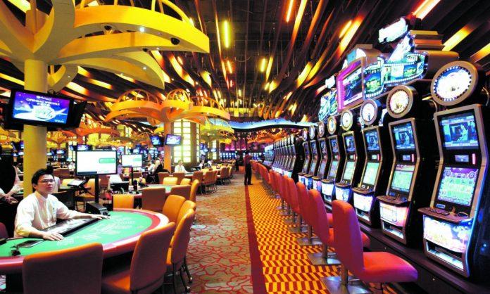 Cambodia Gambling Rules