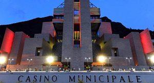 Casino Campione bankruptcy