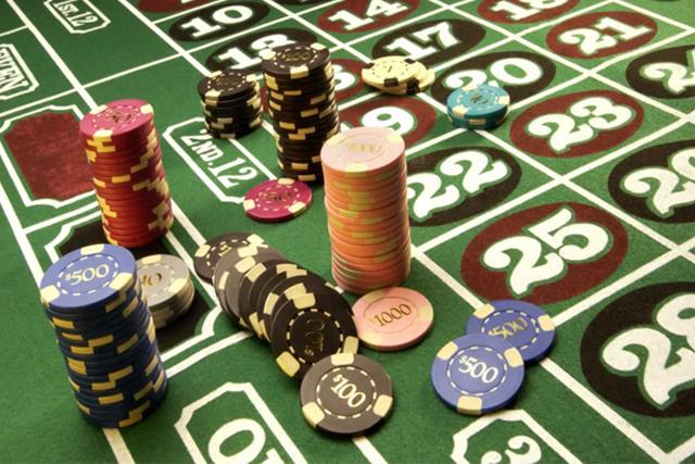 Casino Tax-Cut Bill