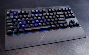 Corsair K63 Wireless Mechanical Keyboard
