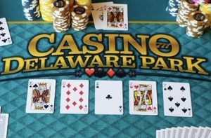 online casino in delaware