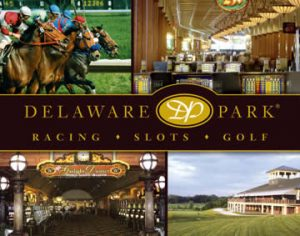 Delaware Park Racetrack and Slots
