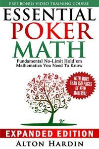 Essential poker books for beginners
