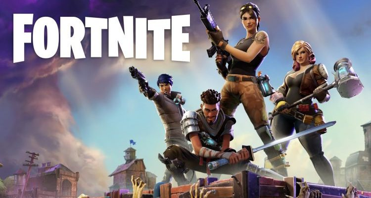 As Fortnite Season 4 Nears, New Update Adds Emergency Broadcast Teaser class=