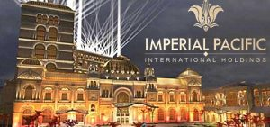 Imperial Pacific International Holdings