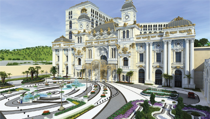 Imperial Palace casino