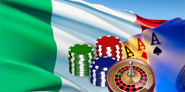 Italy gambling rules