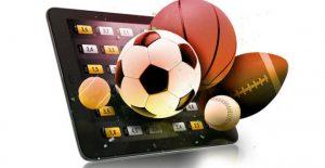 Legalizing Sports Betting