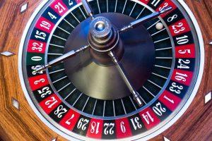 Live Casino Floor Roulette
