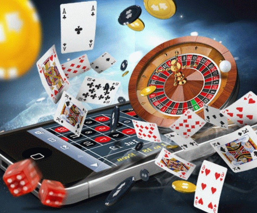 Welcome Bonus at Online Casinos Italia