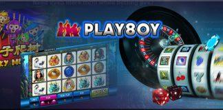 Playboy Slot Games