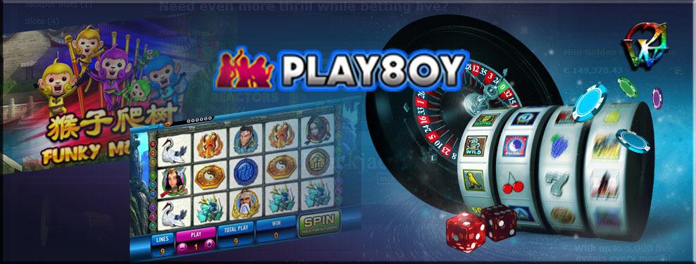 Playboy Slot Machines Play Online Free