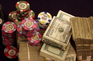 poker player income