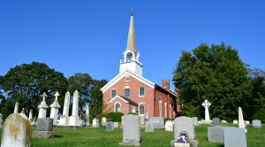 Religious Freedom Byway