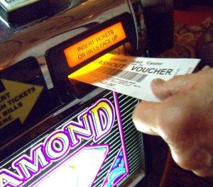 Ticket Voucher