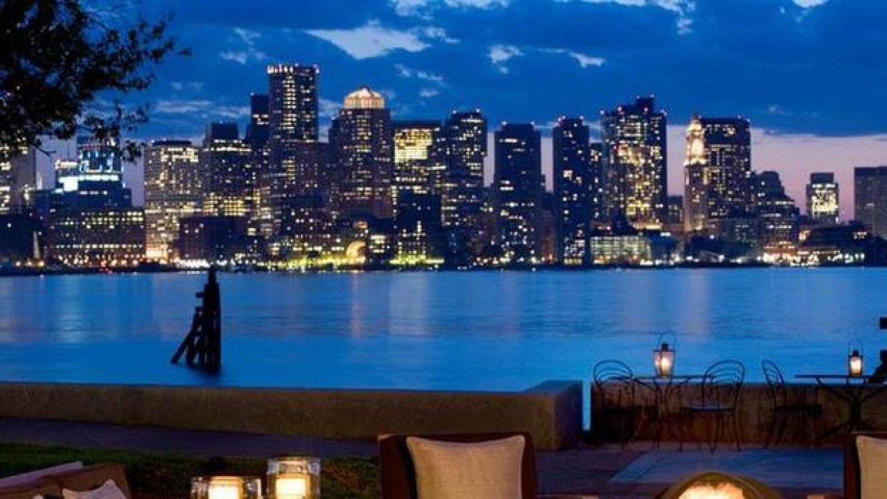 Where To Eat In Boston Michelin Star Rated Restaurants