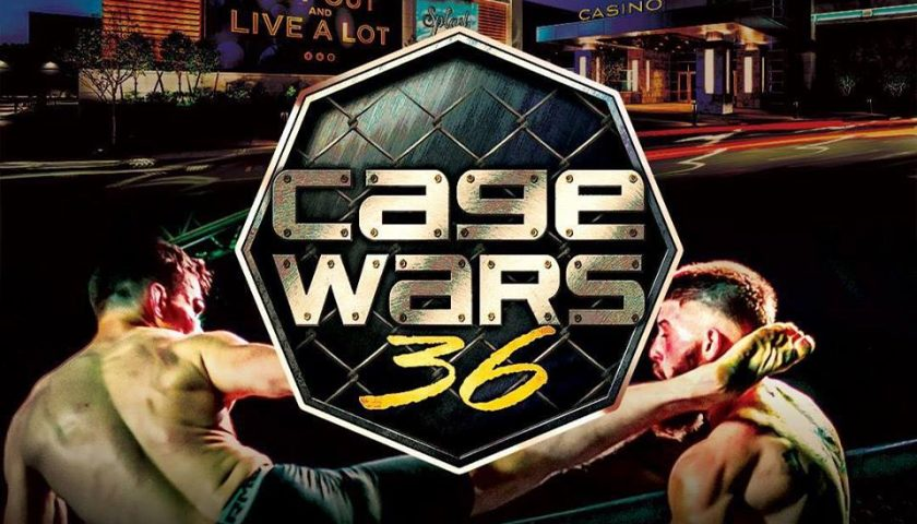 Spiele Cage Fight - Video Slots Online