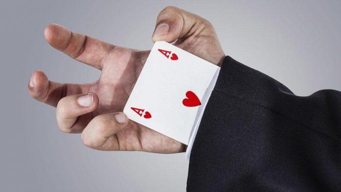 casino scam