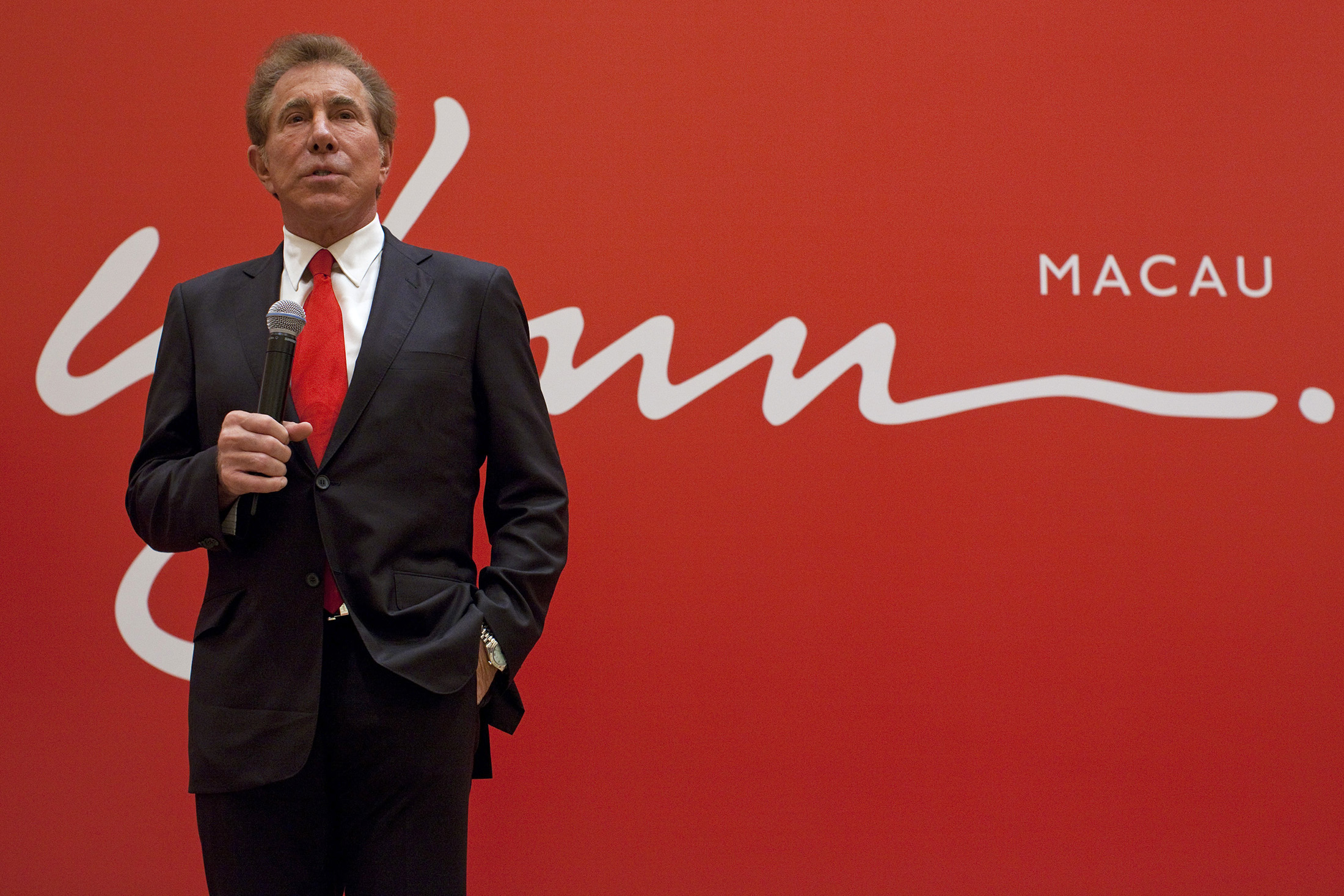 Morgan Stanley Boosts Wynn Resorts (NASDAQ:WYNN) Price Target to $197.00