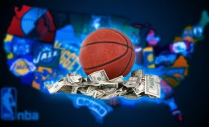 egalization of sports betting