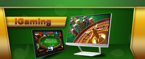 iGaming software