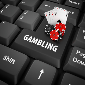 Information on internet gambling treatment for gambling