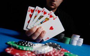 poker winnings