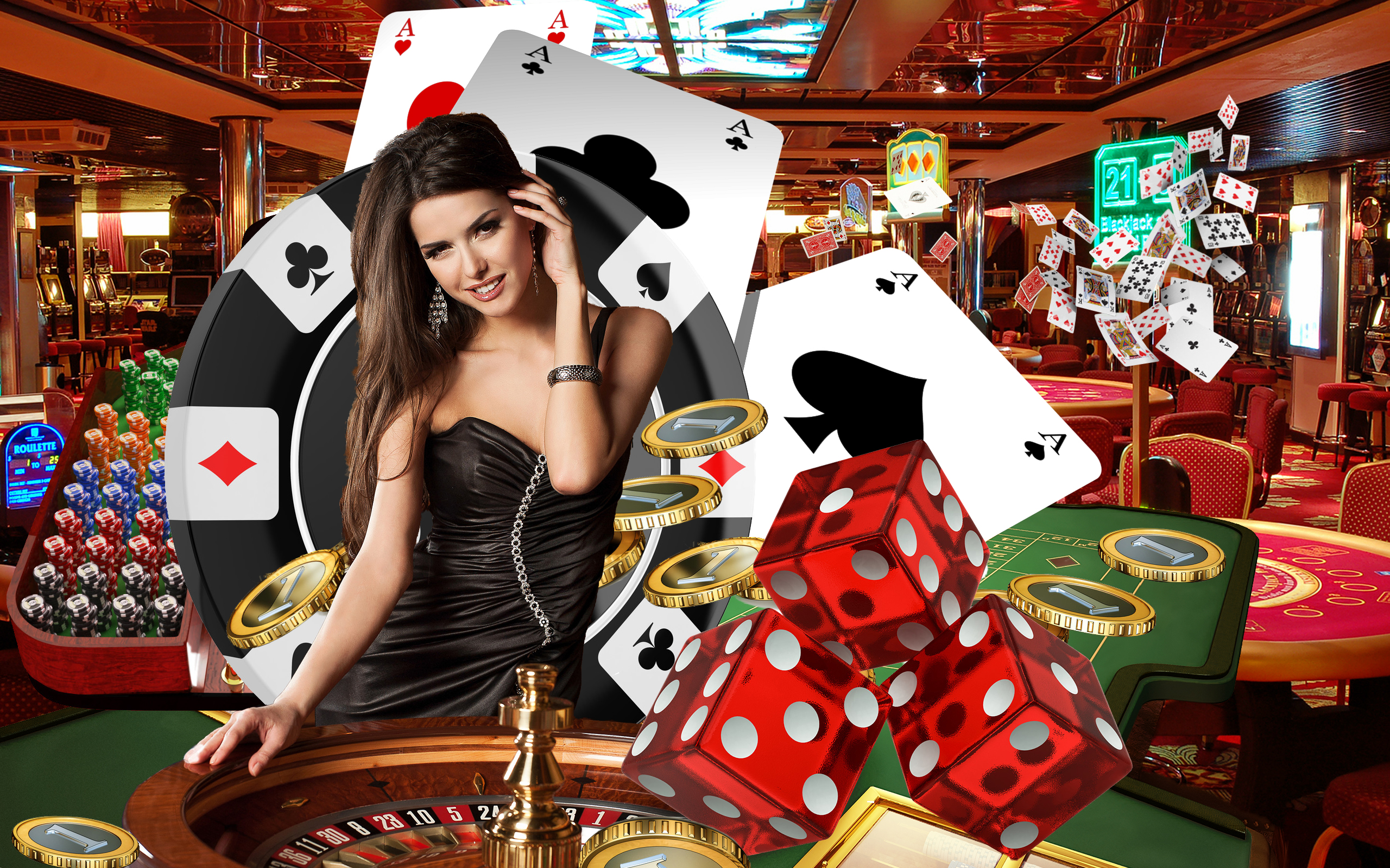 start your own casino online free