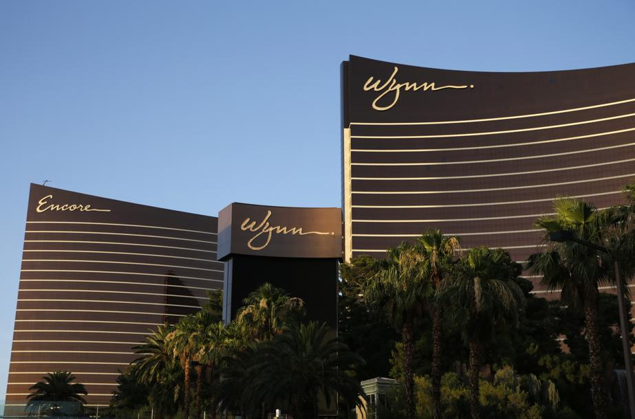 Wynn Resorts (WYNN) Rating Lowered to Buy at Vetr