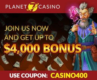 Best 2019 Casino Bonus Codes Selection | USA Online Casino