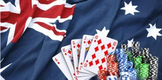 Aussie Online betting