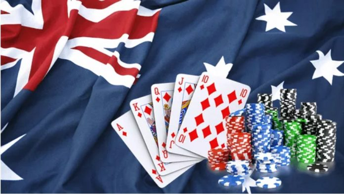 Aussie Online betting