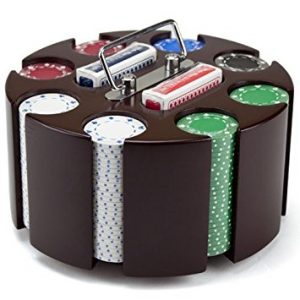 Bryberry Poker Chips