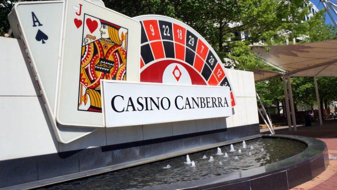 Canberra Casino