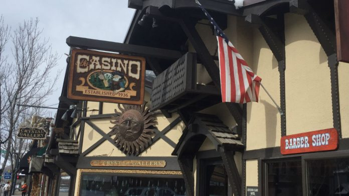 Casino Idaho
