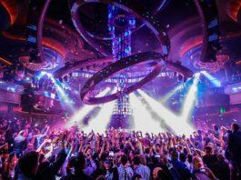 Clubs In Las Vegas