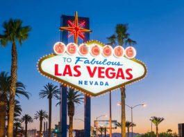 Date in Las Vegas