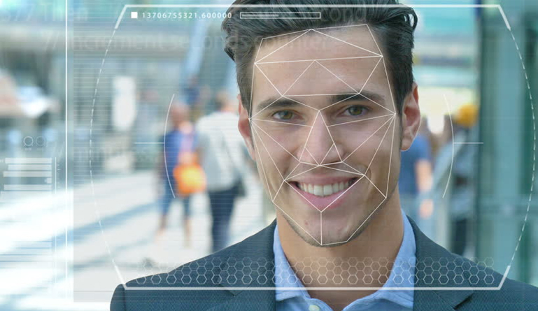 Facial recognition in casinos