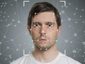 Face Recognition scanning