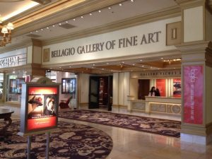 Gallery of Fine Art