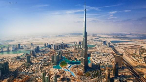 Gambling Dubai