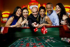 Hoiana casino