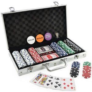 10 Best Poker Chip Sets - USA Online Casino