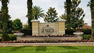 La Palazza Mansion